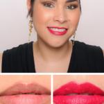 MAC Petite Red Lipstick