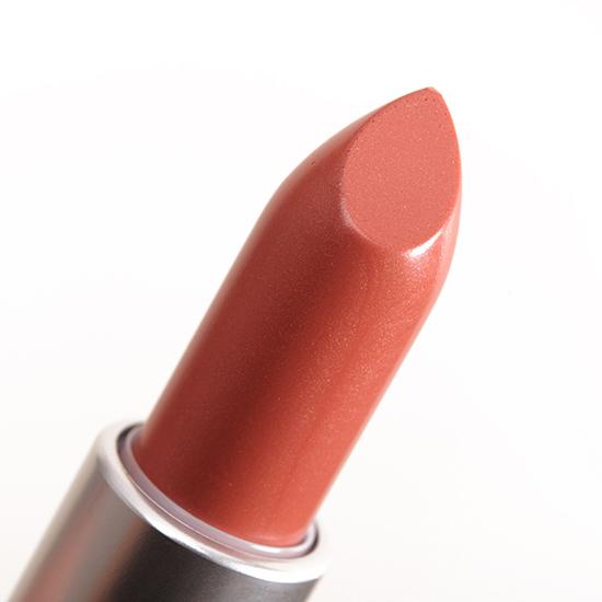 MAC Real Redhead Lipstick