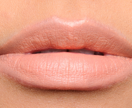 MAC She's a Peach Lipstick