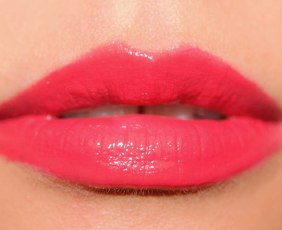 Maybelline Rebellious Raspberry (110) Color Elixir Lip Color