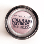 Maybelline Petunia Punk (120) Color Tattoo 24 Hour Eyeshadow