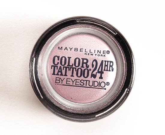 Maybelline Petunia Punk (120) Color Tattoo Eyeshadow