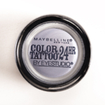 Maybelline Hydrangea Hype (135) Color Tattoo 24 Hour Eyeshadow