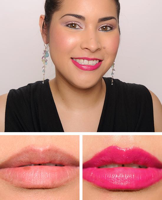 Maybelline Carnation Cabernet (970) Color Sensational Lip Color