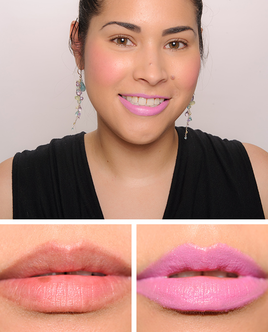 Maybelline Playful Peony (975) Color Sensational Lip Color