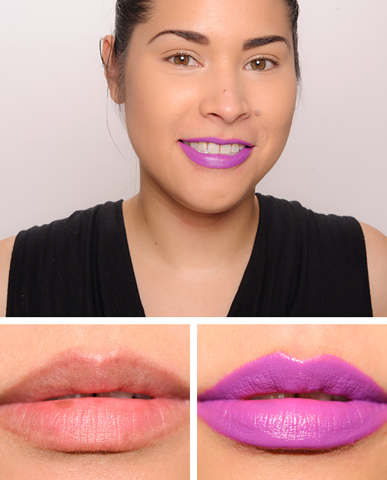 NYX Twisted High Voltage Lipstick