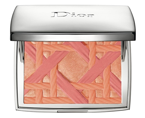 Dior My Lady Diorblush for Spring 2015