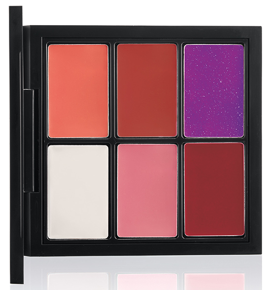 MAC Trend Forecast Fall '15 Collection Collection for March 2015