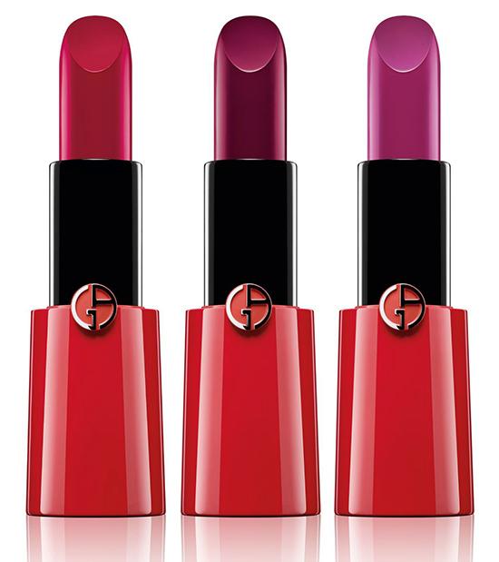 Giorgio Armani Maharajah Collection for Spring 2015