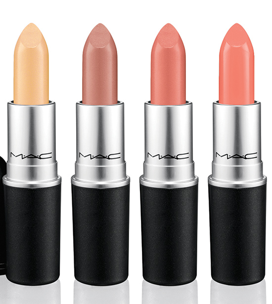 MAC is Beauty for Spring 2015