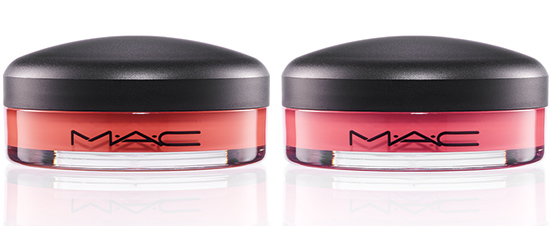 MAC x Mia Moretti for Spring 2015