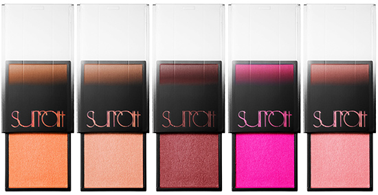 Surratt Beauty Launches at Sephora