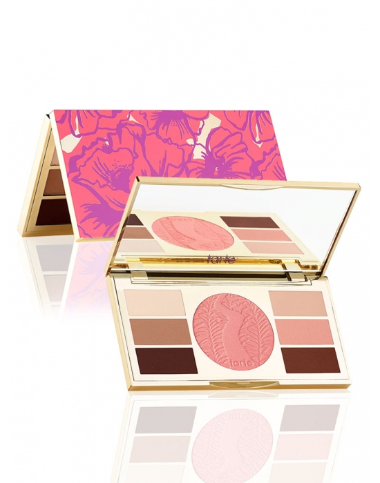 Tarte Poppy Picnic Collection for Summer 2015