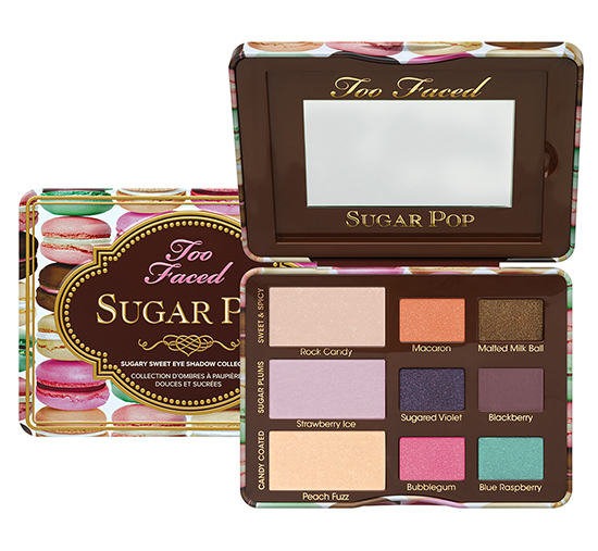 Too Faced Summer 2015 Collection