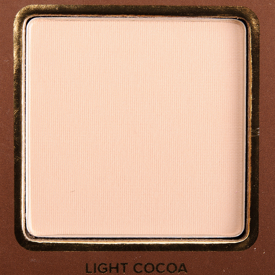 Too Faced Light Cocoa Highlighter