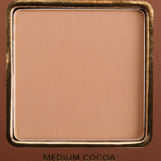 Too Faced Medium Cocoa Sculpting Powder