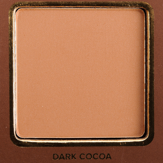 Too Faced Dark Cocoa Sculpting Powder