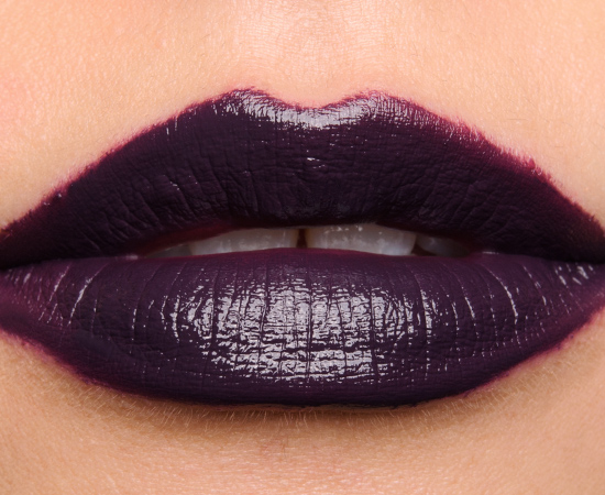 Too Faced Melted Villain Melted Liquified Long Wear Lipstick
