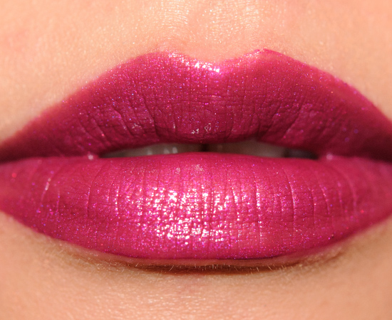 Too Faced Metallic Jelly Melted Metal Liquified Lipstick