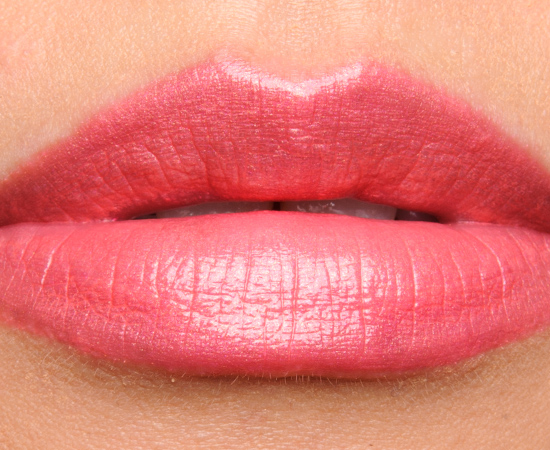Too Faced Metallic Tu-tu Melted Metal Liquified Lipstick