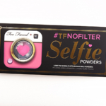 Too Faced #TFNoFilter Selfie Powders Finishing Powder Palette