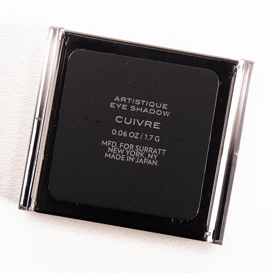 Surratt Beauty Cuivre Artistique Eyeshadow