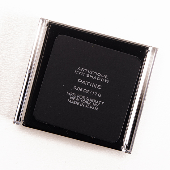 Surratt Beauty Patine Artistique Eyeshadow