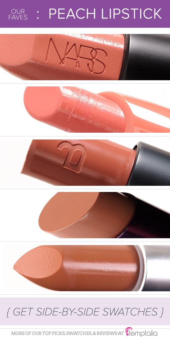 Peach lipstick galleries 59