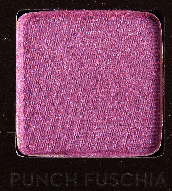 Anastasia Punch Fuchsia Eyeshadow