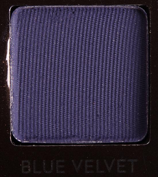 Anastasia Blue Velvet Eyeshadow