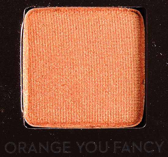 Anastasia Orange You Fancy Eyeshadow
