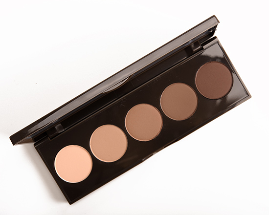 Becca Ombre Nudes Eye Palette (5-Pan)