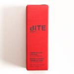 Bite Beauty #004 Lip Lab Limited Release Crème Deluxe Lipstick