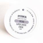 Colour Pop Hysterical Super Shock Cheek