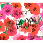 Colour Pop In Bloom Lip & Cheek Set