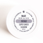 Colour Pop Blaze Super Shock Shadow