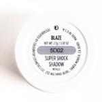 ColourPop Blaze Super Shock Shadow