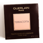 Guerlain #02 Terracotta Bronzing Powder
