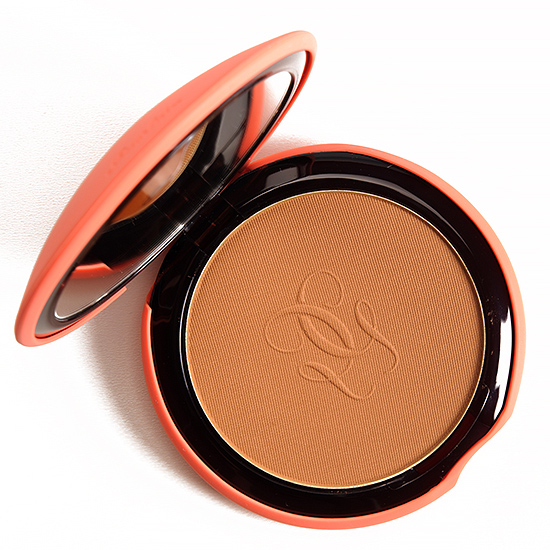 Guerlain #03 Terracotta Bronzing Powder
