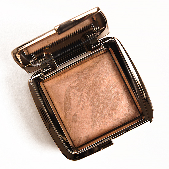 Hourglass Radiant Bronze Light Ambient Lighting Bronzer