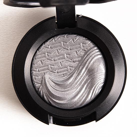 MAC Evening Grey Extra Dimension Eyeshadow