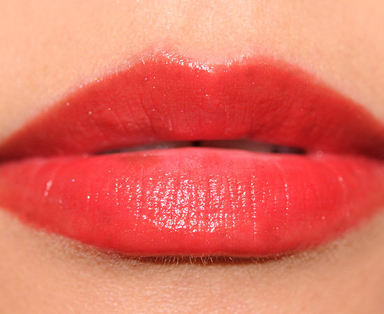 MAC Flaming Lips Huggable Lipcolour