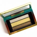 MAC Green Clean Veluxe Pearlfusion Eyeshadow Trio