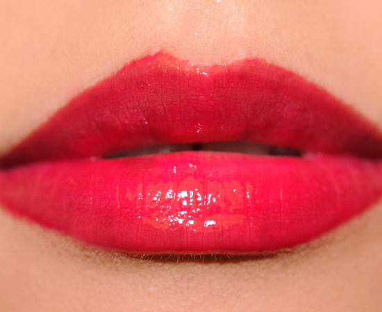MAC Hot/Cold Lipglass