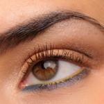 MAC Permanent Press Veluxe Pearlfusion Eyeshadow Trio