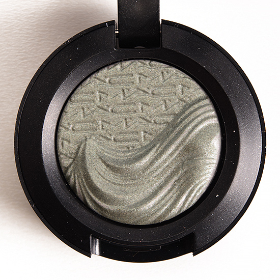 MAC Silver Sun Extra Dimension Eyeshadow