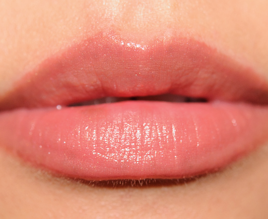MAC Soft Talkin' Huggable Lipcolour