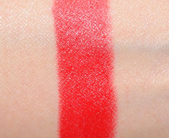 MAC Steam Heat Lipstick