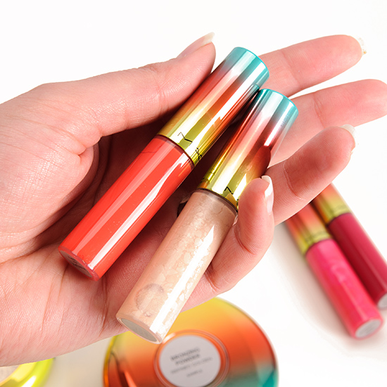 MAC Wash & Dry Collection