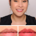 Make Up For Ever 205P Pearly Rose Artist Plexi-Gloss